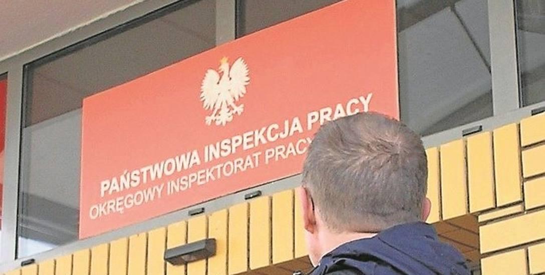 Od nowego roku  72 tysiące kontroli inspekcji pracy
