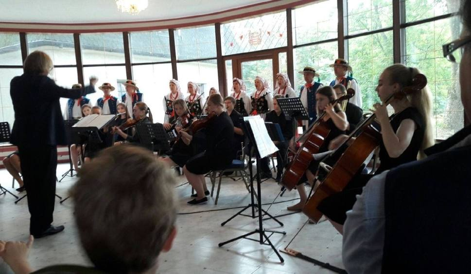 Film do artykułu: Powiatowe Spotkania z Muzyką. Tym razem w dworku w Zbydniowie