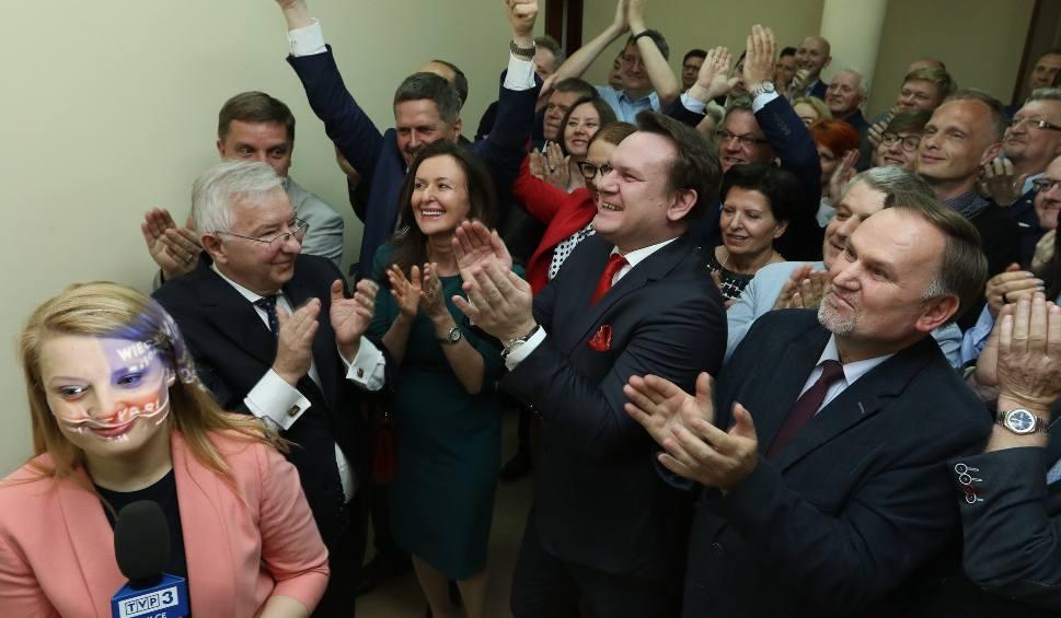 Film do artykułu: Wyniki wyborów do Parlamentu Europejskiego 2019 w okręgu małopolsko - świętokrzyskim. Triumf Prawa i Sprawiedliwości! (WYNIKI OSTATECZNE)