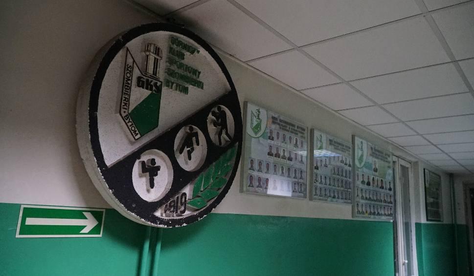 Film do artykułu: Regionalny Totolotek Puchar Polski: Szombierki to klub z duszą. Były mistrz Polski chce się przypomnieć kibicom w Polsce WIDEO, ZDJĘCIA
