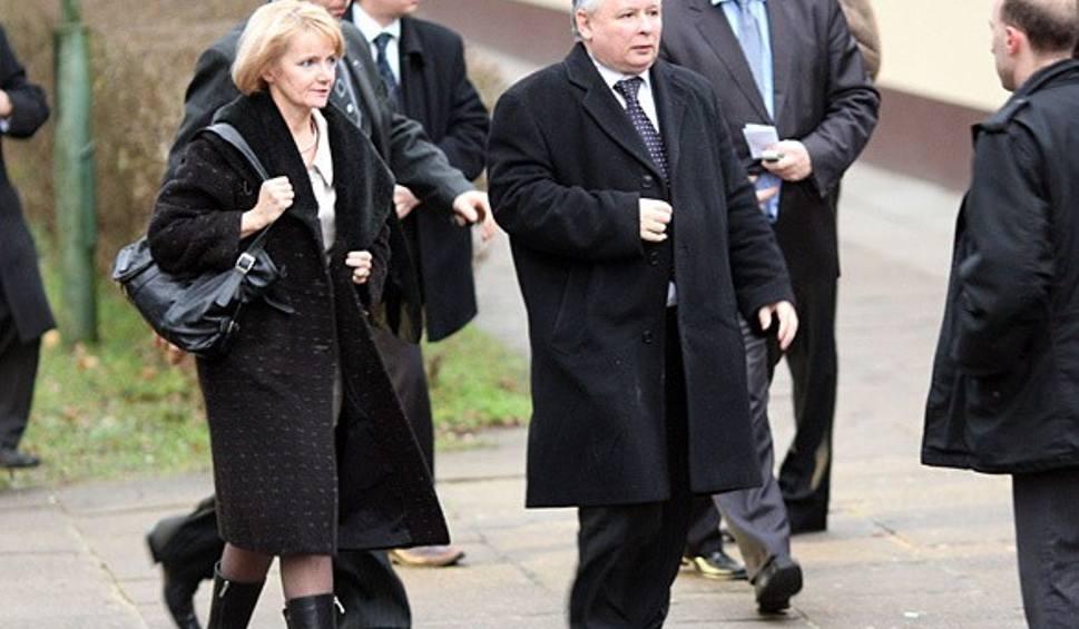 Film do artykułu: Jarosław Kaczyński przyjedzie do Słupska na pogrzeb Jolanty Szczypińskiej