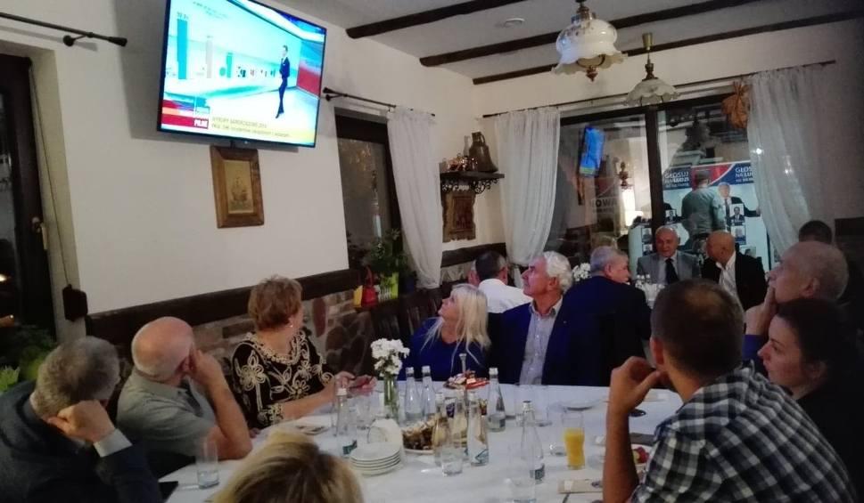 Film do artykułu: WYNIKI wyborów samorządowych 2018: Nowa Sól. Kto wygrał? Prezydent Nowej Soli według sondażu exit poll. Najnowsze wyniki