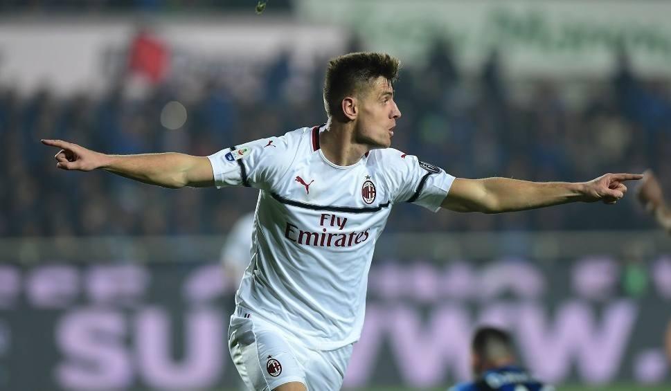 Film do artykułu: AC Milan - Empoli, Serie A. Kiedy kolejny mecz Piątka? [gdzie oglądać, terminarz, transmisja w TV, stream online, na żywo, wynik meczu]