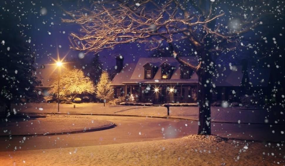 Jaka pogoda na Boże Narodzenie