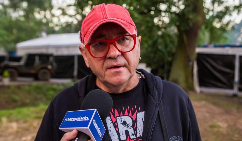 Film do artykułu: Owsiak w październiku stawi się przed sądem w Słubicach