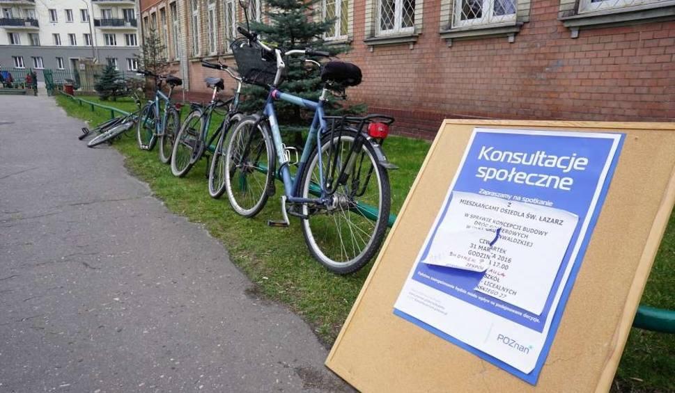 Przebudowa Grunwaldzkiej: Kolejna koncepcja trasy rowerowej