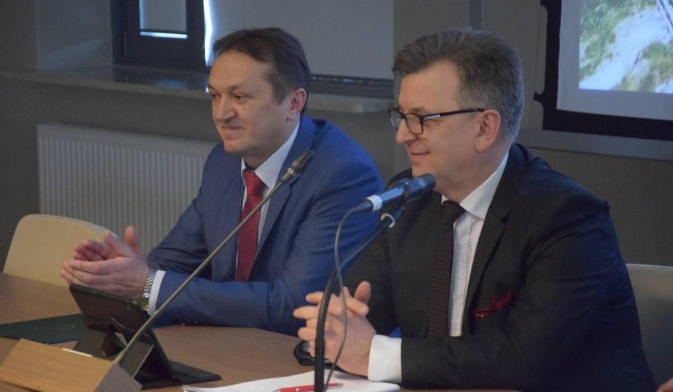 Film do artykułu: Powiat kielecki chce współpracować ze wszystkimi gminami