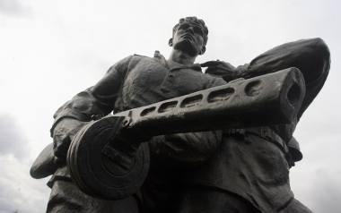 Wyzwoliciele czy okupanci? Armia Radziecka na Kielecczyźnie