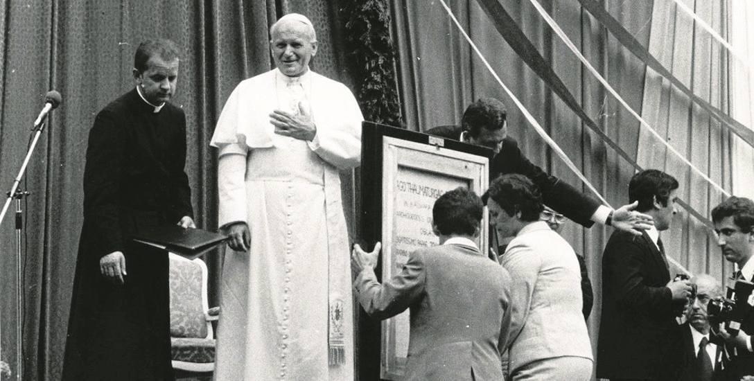 100 rocznica urodzin św. Jana Pawła II. Dzieciństwo i młodość