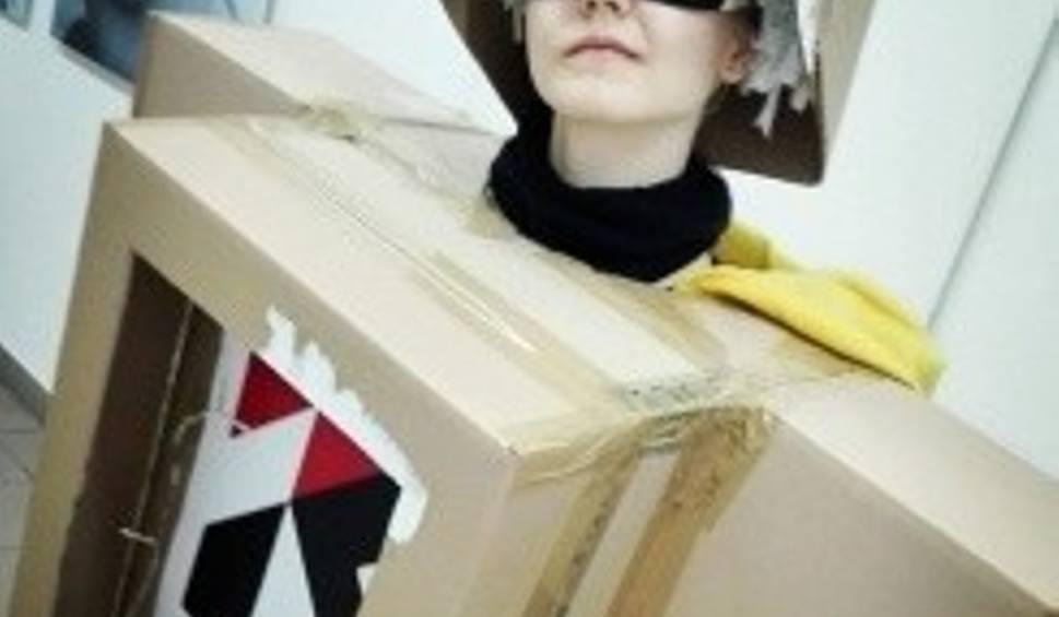"""Film do artykułu: Raodm. Łaźnia zaprasza w piątek na otwarcie wystawy """"Sztuka mediów"""""""