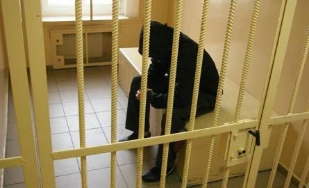 Najbardziej krewki z uczestników bójki został aresztowany na trzy miesiące.