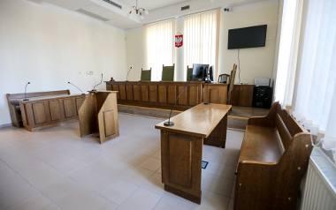 Jak prezesi sądów w Szczecinie ostro wzięli się za koronawirusa