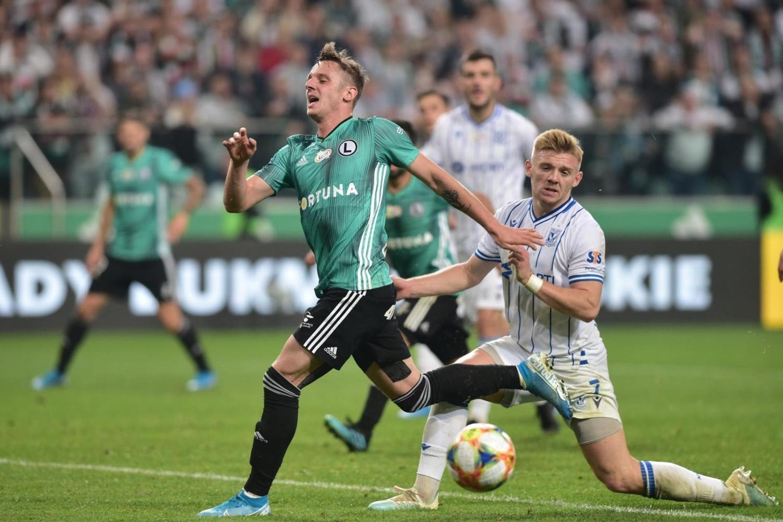 Wartość klubów Ekstraklasy - od 6 do 33 milionów euro
