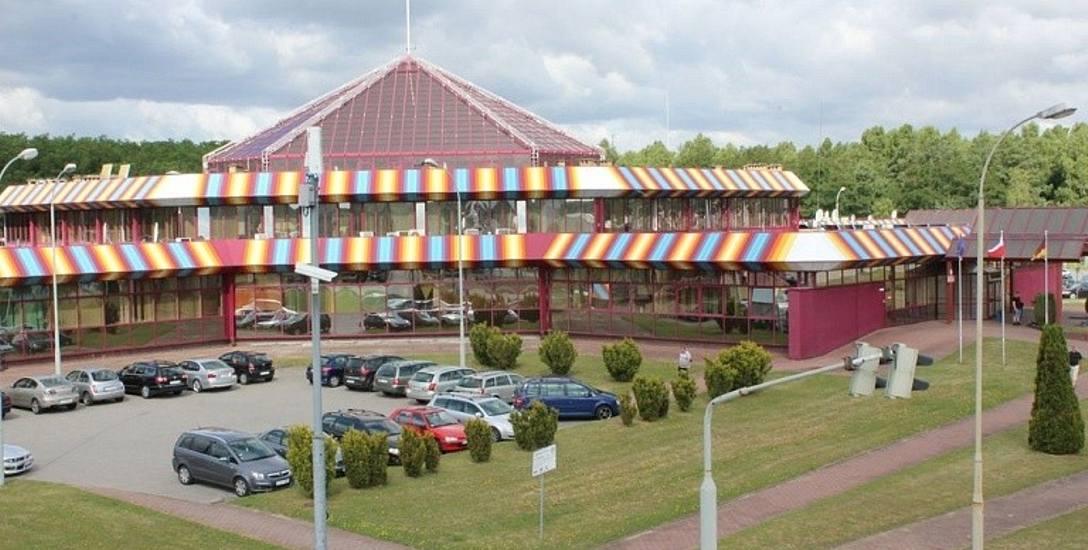 Terminal Towarowych Odpraw Celnych w Świecku ciągle znajduje się na wokandzie