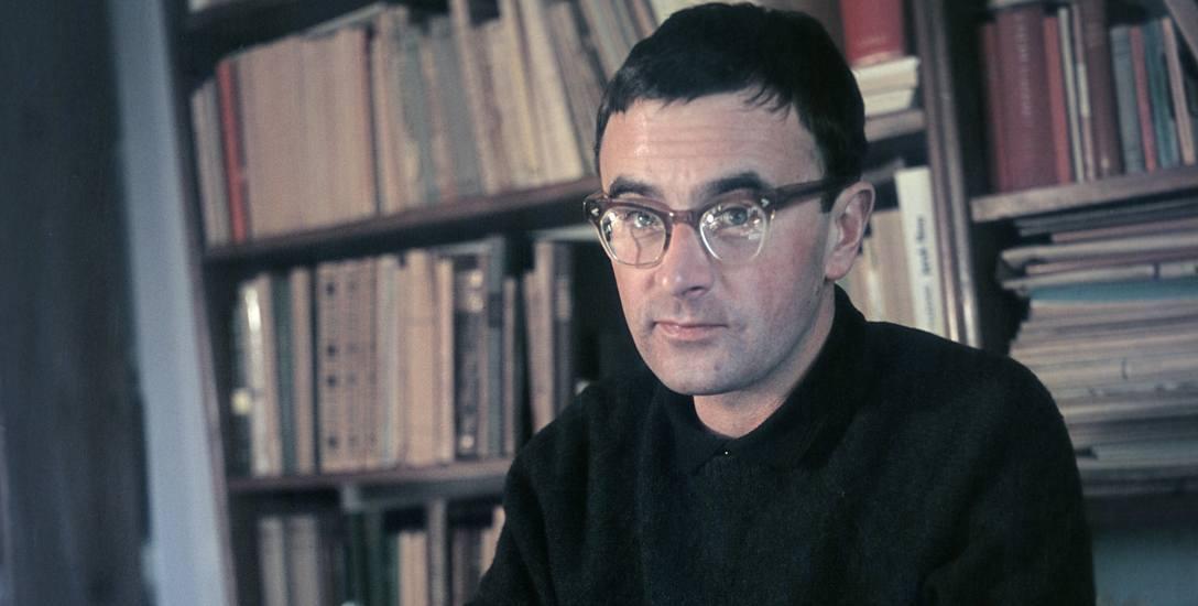 Aleksander Ścibor-Rylski - pisarz, reżyser i scenarzysta filmowy