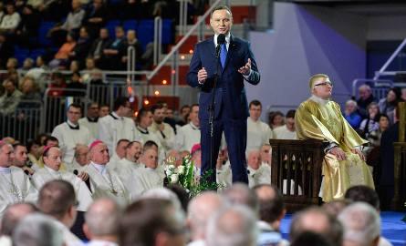 28. rocznicę powstania Radia Maryja słuchacze będą świętować 7 grudnia w Arenie Toruń. Zobaczcie zdjęcia z poprzednich edycji