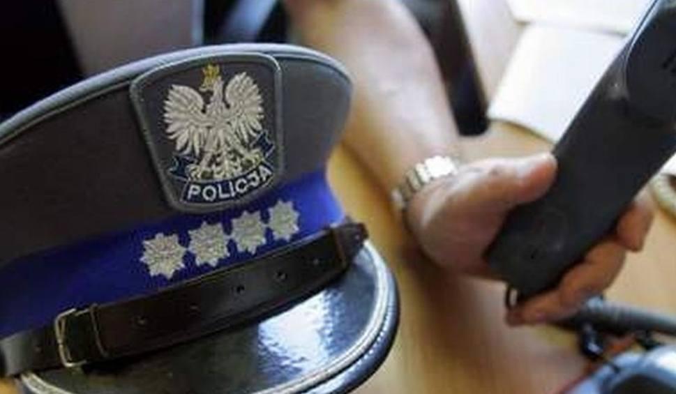 Film do artykułu: Szarpanina z policjantami przed lokalem we Włoszczowie