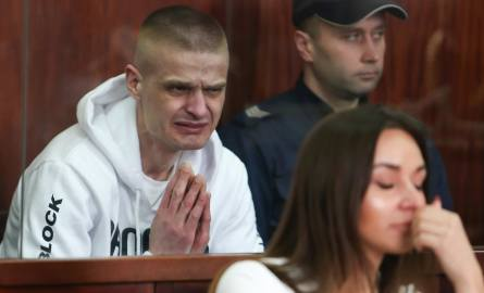 Za tę zbrodnię Tomasz Komenda odsiedział w więzieniu 18 lat. Kilka miesięcy temu sąd go jednak uniewinnił - skazano go niesłusznie, bo z zabójstwem i