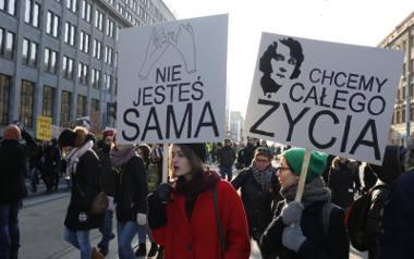 Manifa 2018 w Warszawie
