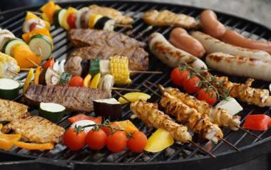 Zobaczcie najlepsze przepisy na dania z grilla naszych Czytelników.