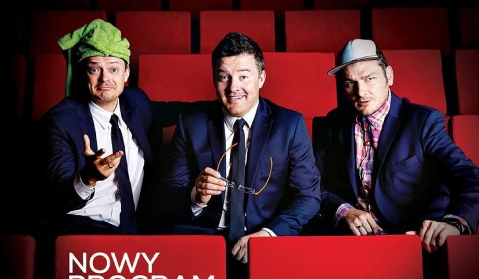 Film do artykułu: RYJEK 2017 rusza w Rybniku! Dziś One Ryj Show i kabaret Smile. Jutro konkurs główny i Hrabi BILETY