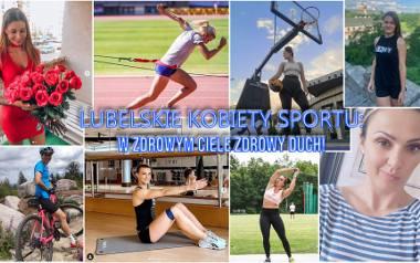 Sport to zdrowie! Zobacz, jak w wakacje lubelskie sportsmenki spędzają czas