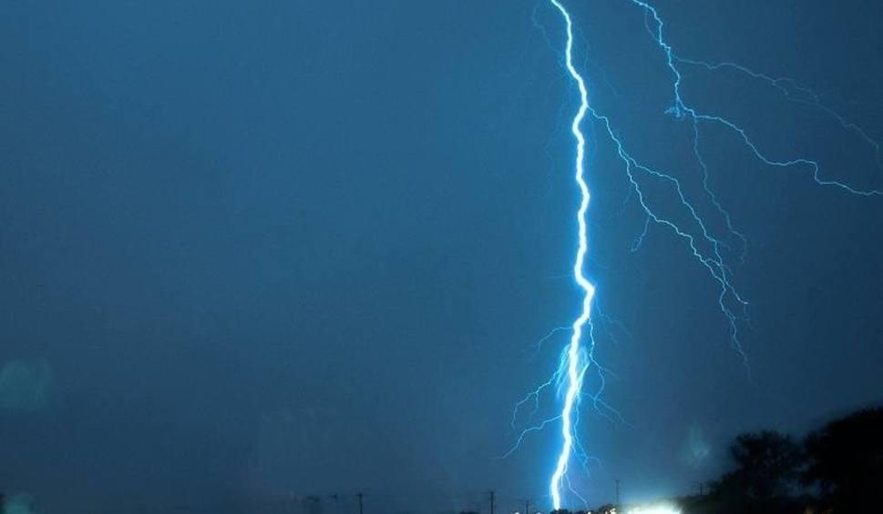 Film do artykułu: Ostrzeżenie IMGW dla województwa lubuskiego. W całym regionie mogą wystąpić burze z gradem i silnym wiatrem