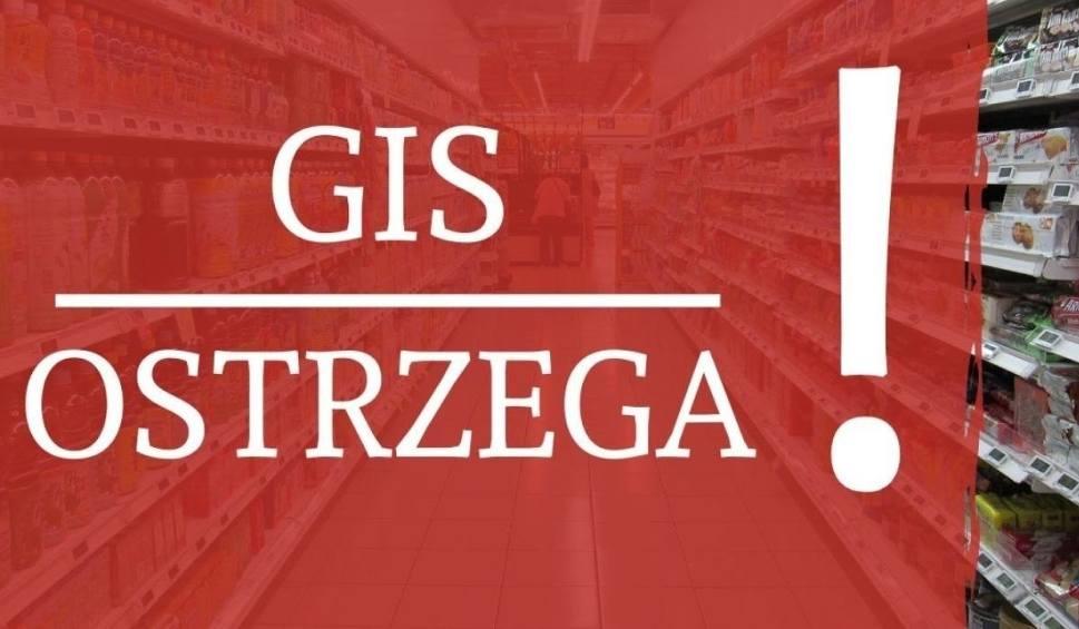 Film do artykułu: Wycofane produkty Biedronka, Lidl, Lewiatan. GIS ostrzega: to niebezpieczna żywność. Odnieś je i zażądaj zwrotu pieniędzy