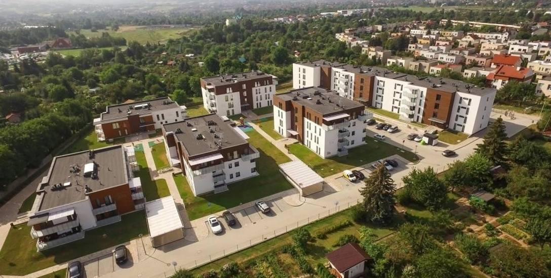 Stabilne ceny mieszkań w Rzeszowie