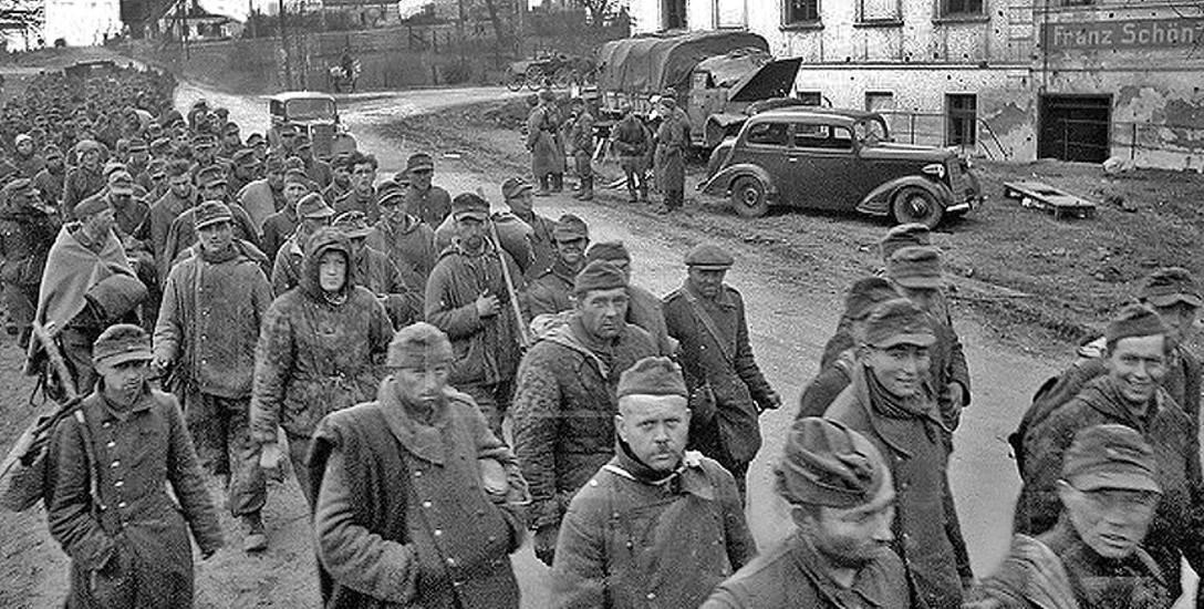 Chcieli walczyć o swój mały kraj, a los rzucił ich do walki o Opole