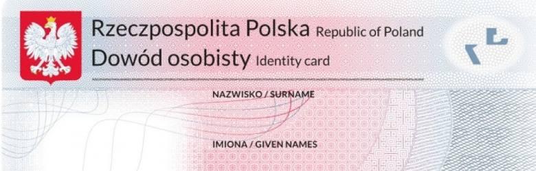 Dowód osobisty, karta zdrowia i karta płatnicza w jednym. Resort cyfryzacji wprowadza zmiany