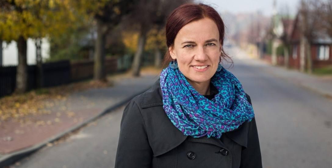 Katarzyna Winiarska nominowana do nagrody POLIN. Od lat bada dzieje społeczności żydowskiej w Białowieży