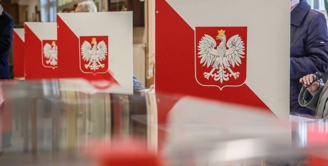 PiS bierze Sejm, a opozycja Senat. Taki był nasz wybór