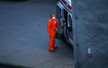Koronawirus we Wrocławiu: W nocy zmarł starszy mężczyzna. Minister: To jeszcze nie jest nawet początek [RAPORT NA ŻYWO - 31.03.2020]