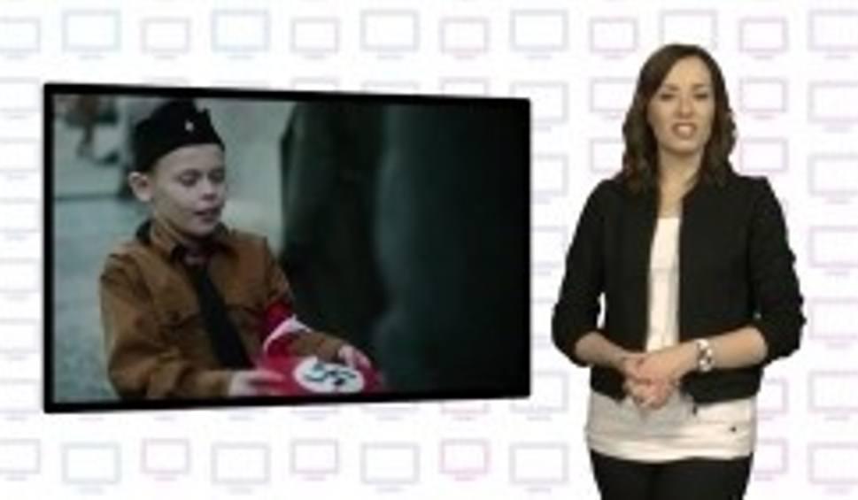 """Film do artykułu: Czy warto zobaczyć """"Geniusza""""? O nowym serialu w """"Do zobaczenia"""""""