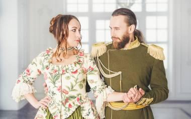 Nie pokazuj się twojemu mężowi nigdy brzydką... 16 porad małżeńskich z 1887 roku