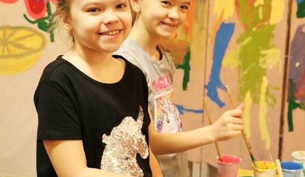 Film do artykułu: Zimowa laba w województwie podkarpackim dobiegła już końca, dzieciaki pysznie się bawiły
