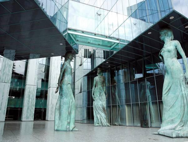 Komisja Europejska zaskarży Polskę do Trybunału Sprawiedliwości Unii Europejskiej