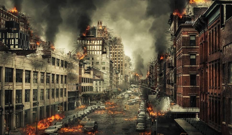 Film do artykułu: Koniec świata? Internauci chcą przesunąć jego datę [KOMENTARZE]