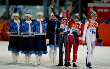 ZIO w 2014 roku odbyły się w Soczi