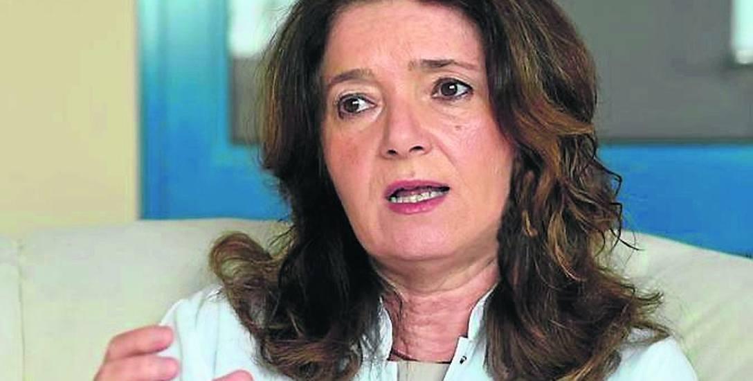 Dr hab. Aneta Krogulska,  kierownik Kliniki Pediatrii, Alergologii, Gastroenterologii CM UMK mówi o nowych terapiach i diagnostyce