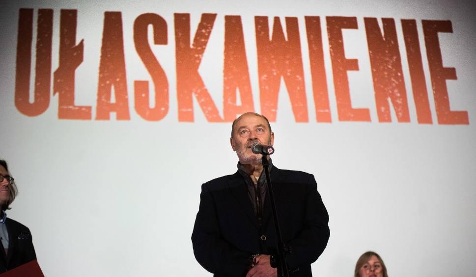 Film do artykułu: Reżyser Jan Jakub Kolski: Myślę, że wrócę na Podkarpacie z kolejnym moim filmem [ZDJĘCIA]