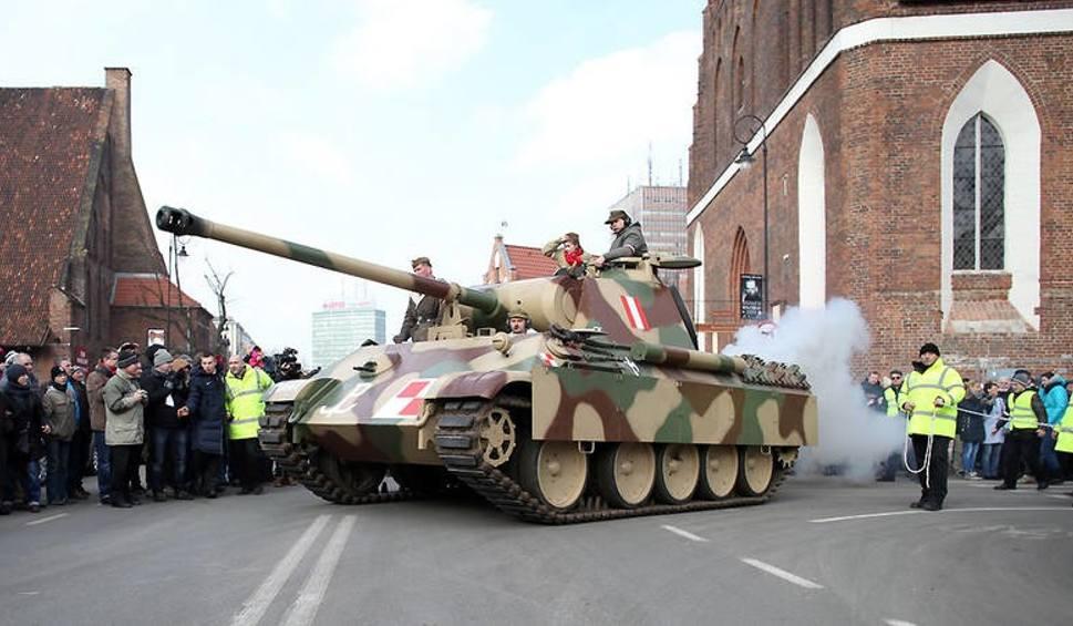 Film do artykułu: Obchody Narodowego Dnia Pamięci Żołnierzy Wyklętych w Gdańsku [PROGRAM]