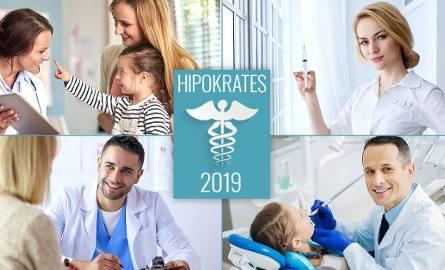 HIPOKRATES 2019. Dziś start głosowania! Oddaj swój głos!