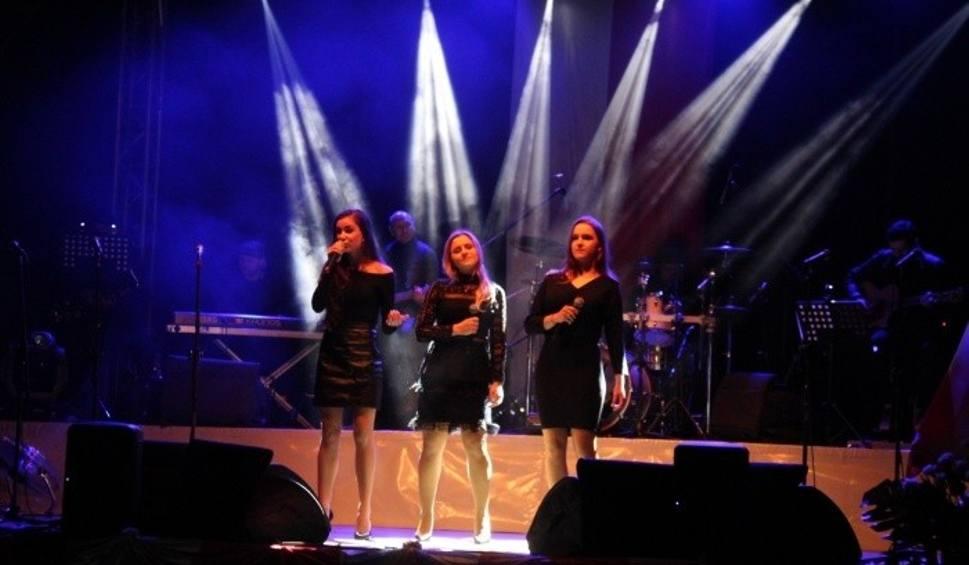 Film do artykułu: Wielki i wspaniały był koncert uwielbienia za niepodległość w gminie Lipnik