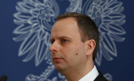 Wojewoda Paweł Hreniak