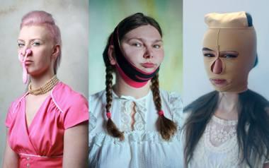 Fotografka Evija Laivina znalazła w internecie gadżety, które mają za zadanie poprawienie urody w domowym zaciszu, bez kosztownych zabiegów w gabinetach