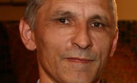 Liderem rankingu regionalnego jest Jacek Malicki, nauczyciel historii z Pionek.