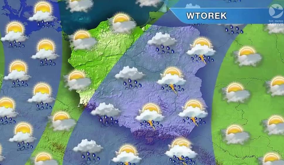 Film do artykułu: Prognoza pogody na 3 maja [WIDEO]