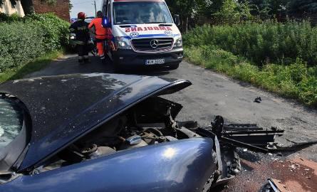 W czasie pierwszych dwóch tygodni lipca na polskich drogach doszło do 197 śmiertelnych wypadków drogowych!